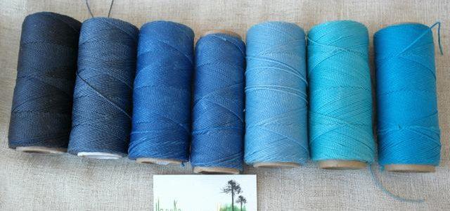 Colores artesan a llangka - Gama de colores azules para paredes ...