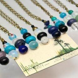 Shiny beads: 3Rs